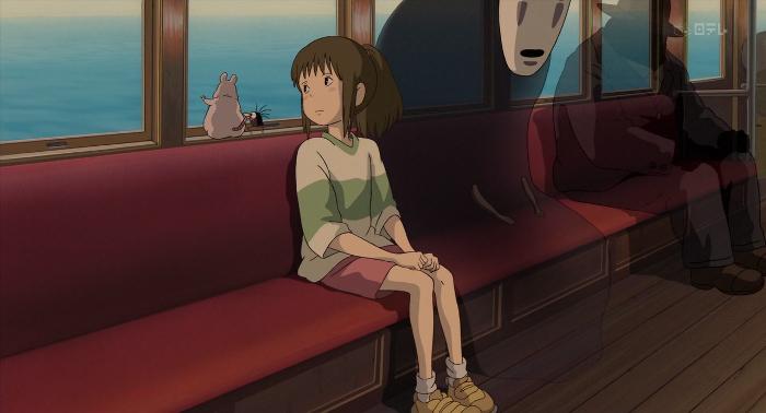Ciclo de cine: El imaginario de Hayao Miyazaki 1