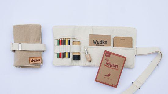 Wudko: diseño para conocer a las aves chilenas 2