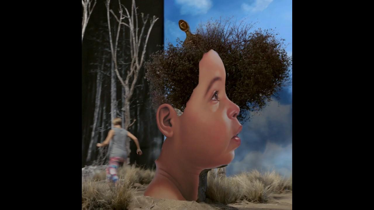 El increíble video de Michel Gondry para Pandora #SoundsLikeYou