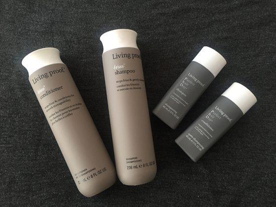 El shampoo Living Proof está en Chile (y esta fue mi experiencia) 1