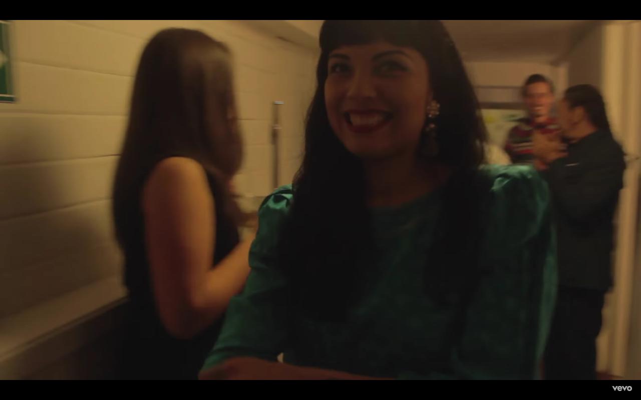 Un Alma En Pena, el documental de Mon Laferte en primera persona