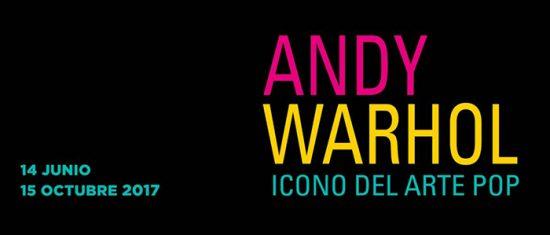 Exposición de Andy Warhol llega al CCPLM 1
