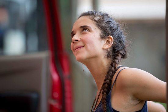 Entrevista: Valentina Escorza, la primera chilena en el Cirque du Soleil 1
