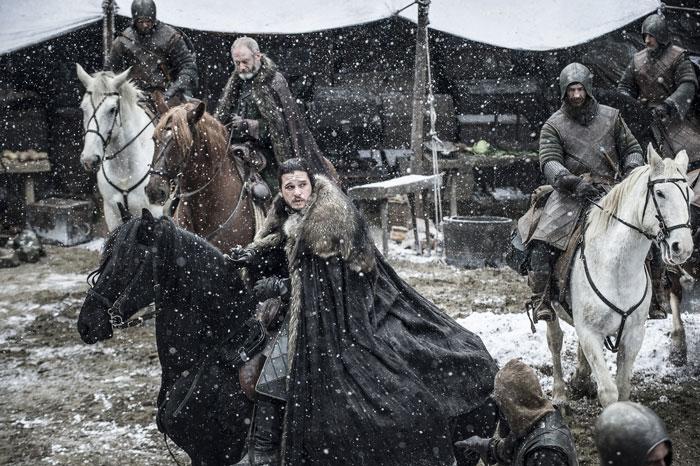 "Spoiler: Game of Thrones S07E02 ""Stormborn"" 3"