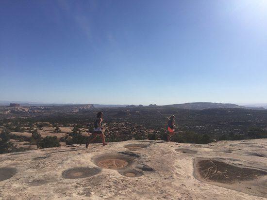 Runology: correr es la excusa, viajando es la forma 1