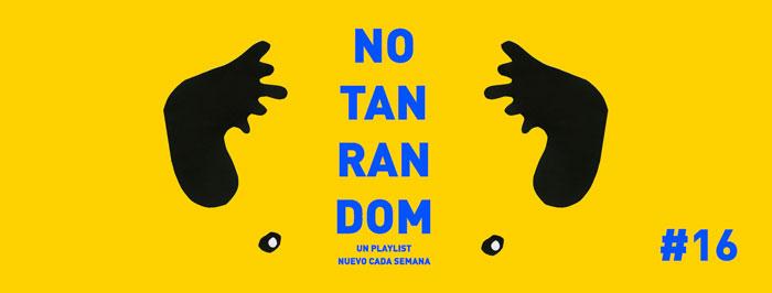 No tan random
