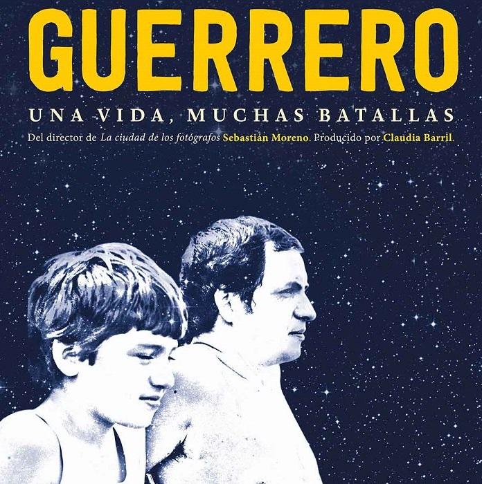 """Se estrena """"Guerrero. Una vida, muchas batallas"""" 1"""