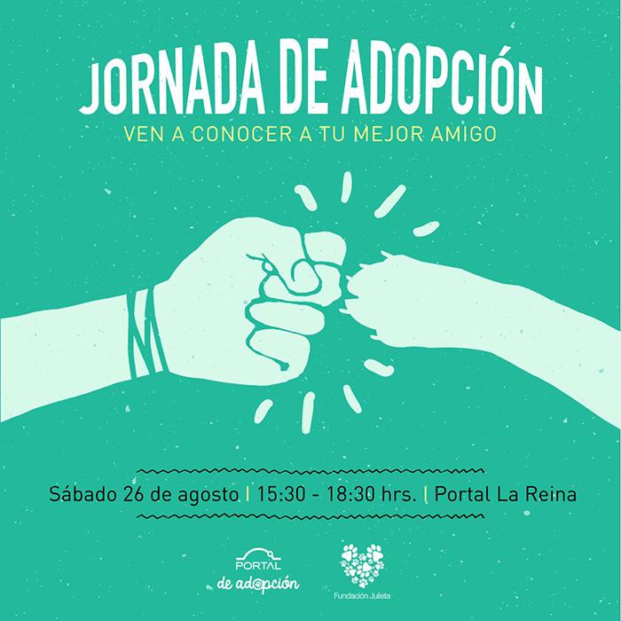 jornada de adopción