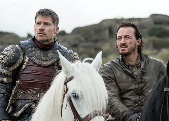 "Spoiler: Game Of Thrones S07E04 ""The Spoils of war"" 2"