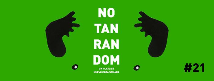 Música disco, soft rock y Javiera Mena en No tan Random # 21 1