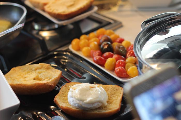 Sandwiches de 4 grupos alimenticios según Doctor Pichangas 1