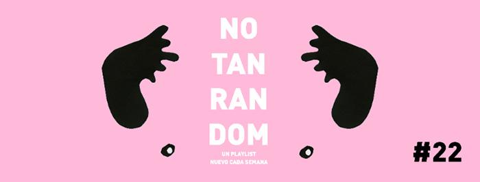 No tan Random # 22