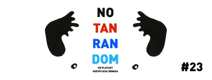 Madonna, Dënver, Hot Chip y Los Prisioneros en No tan Random # 23 1