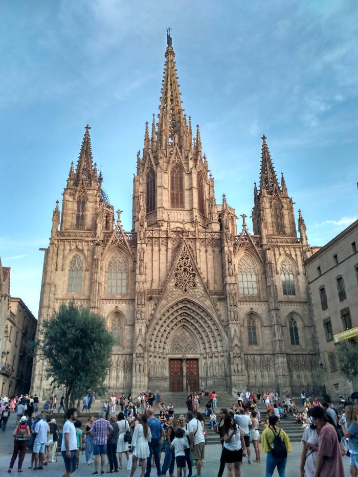 Cómo es vivir en: Barcelona centro 3