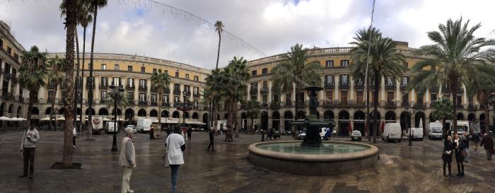 Cómo es vivir en: Barcelona centro 2