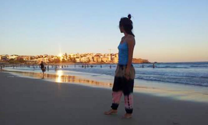 Cómo es la vida cuando estás en: Bondi Beach, Sydney, Australia 1