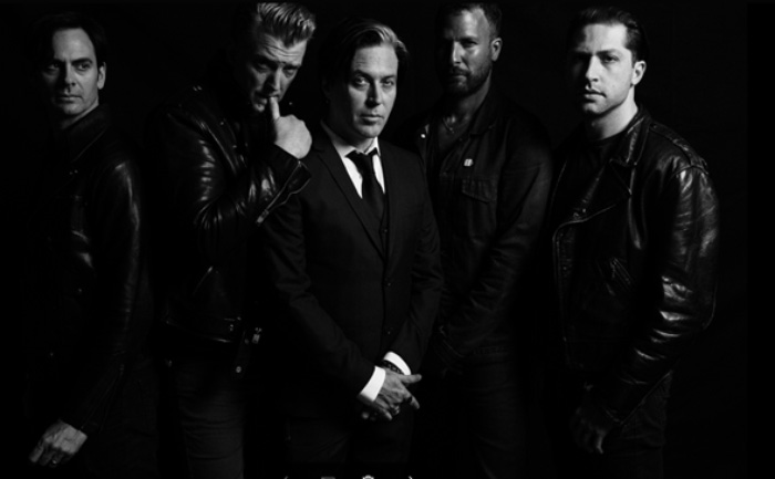 Queens Of The Stone Age vuelve a Chile