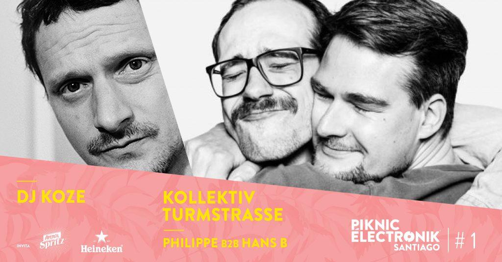 Tercera temporada Piknic Electronik 2017   2018 1