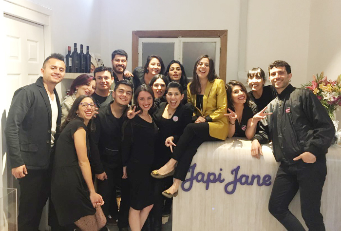 ¡Japi Jane tiene nueva tienda! 3