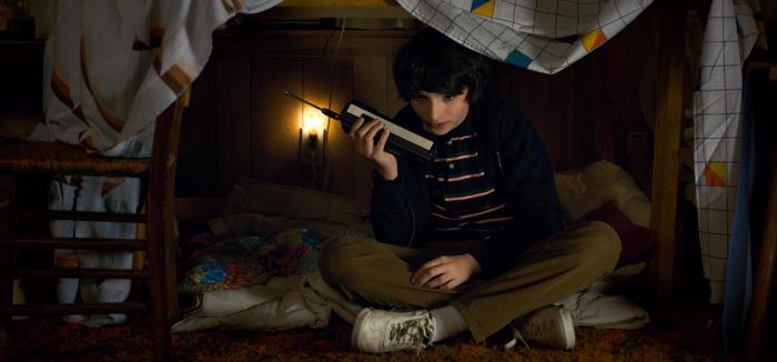 Comenta con spoilers el estreno de Stranger Things 2 13