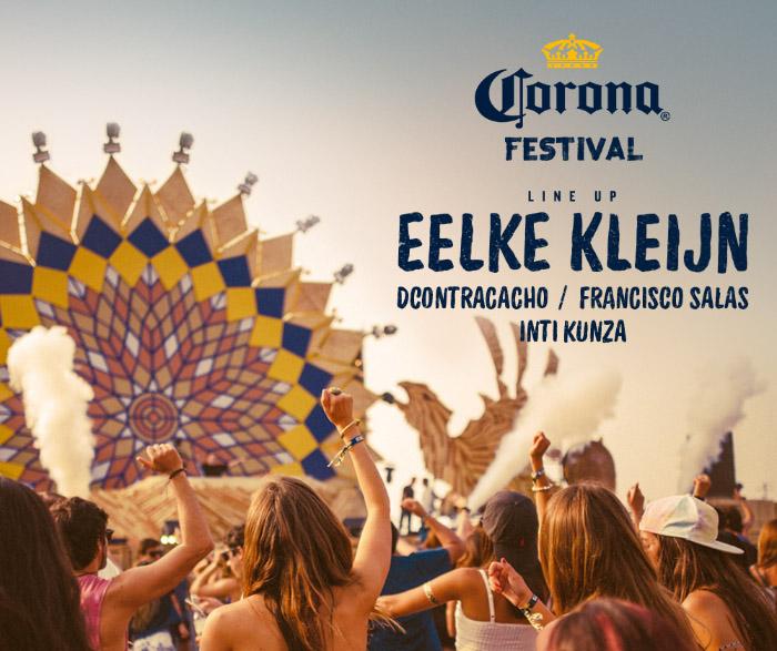 Corona Festival