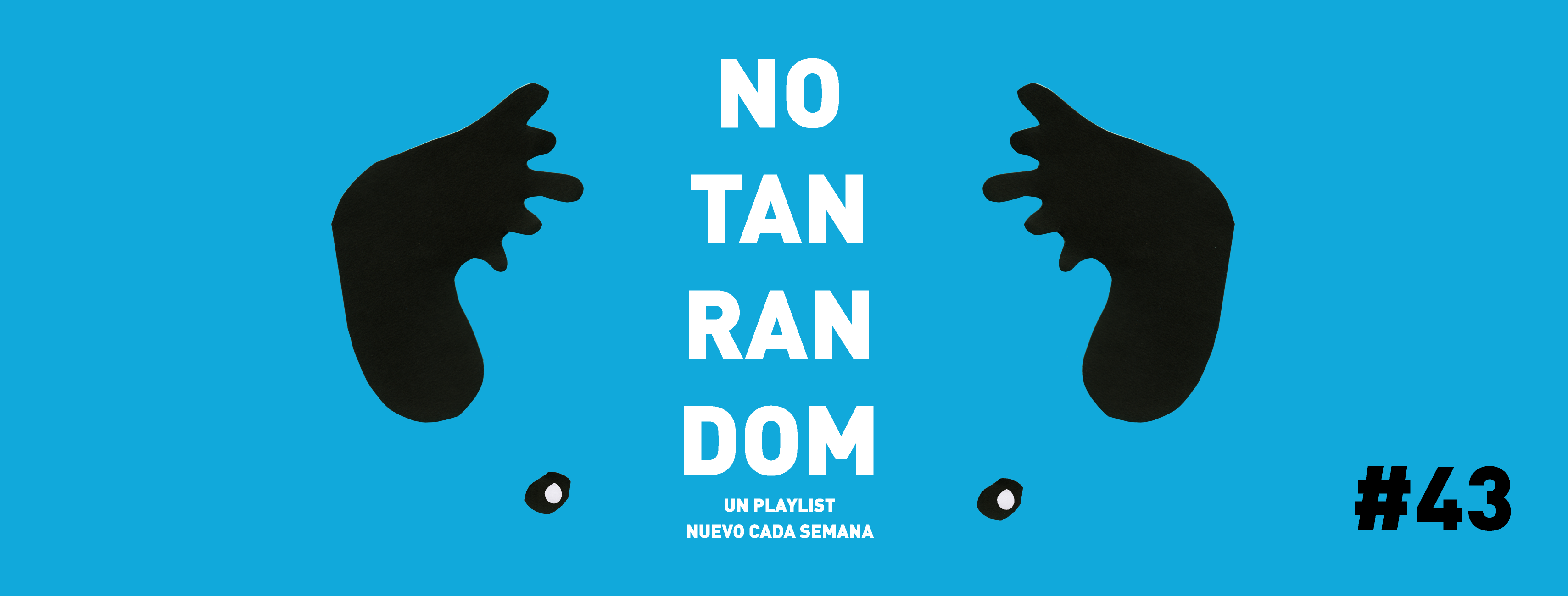 No tan Random #43