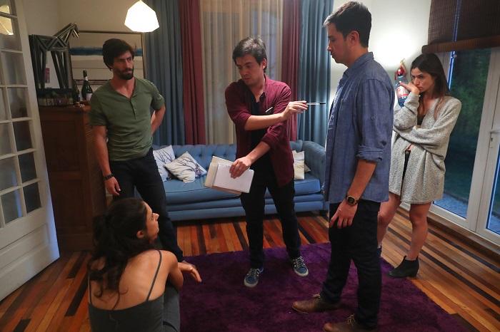 Swing, una película chilena sobre intercambio de parejas 1