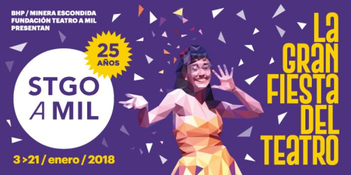 Actividades gratuitas este domingo en Santiago a Mil 1