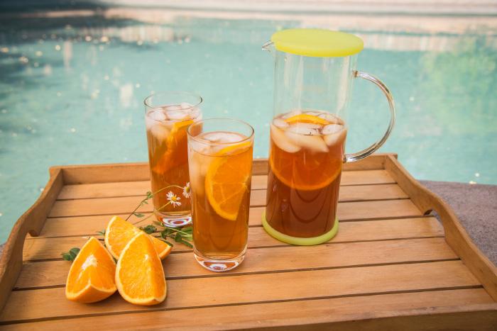 3 deliciosas recetas de té helado para refrescar las tardes de verano 2