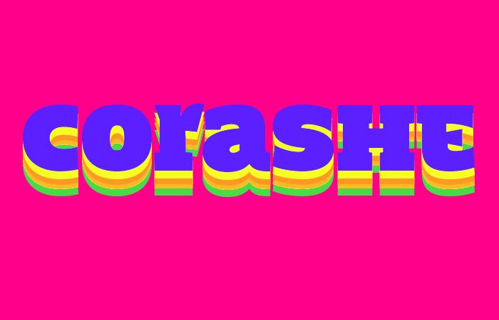 Corashe