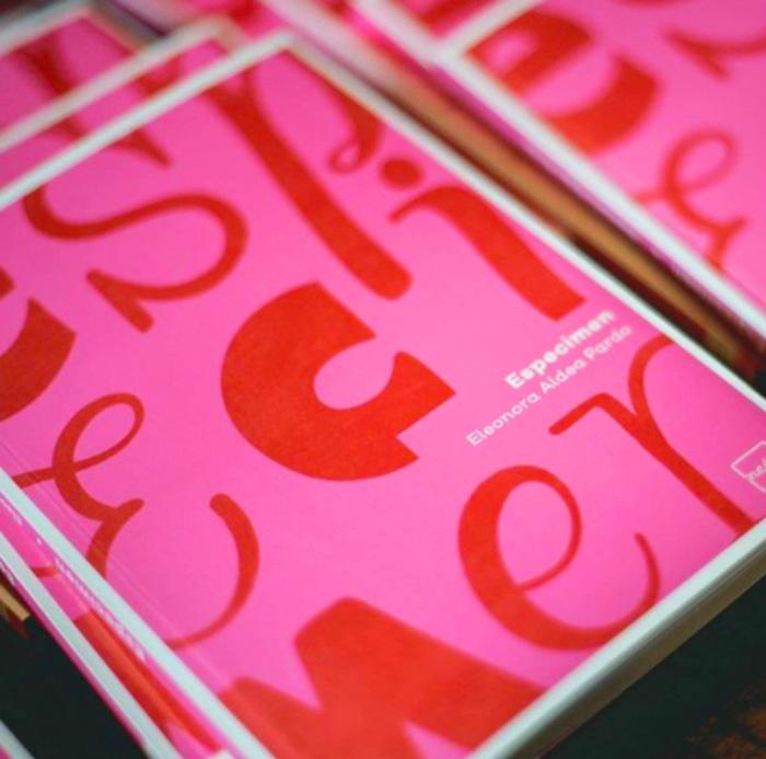 Rojo y rosado, una combinación atractiva e inesperada 2