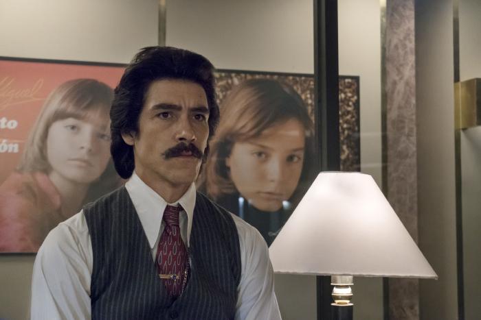 Luis Miguel - la serie, ya está en Netflix 2