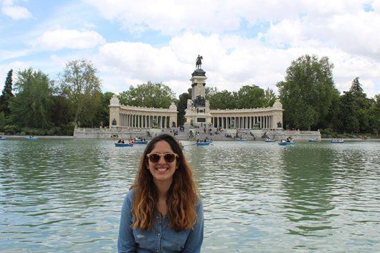 Cómo es la vida cuando estás en: Madrid 1