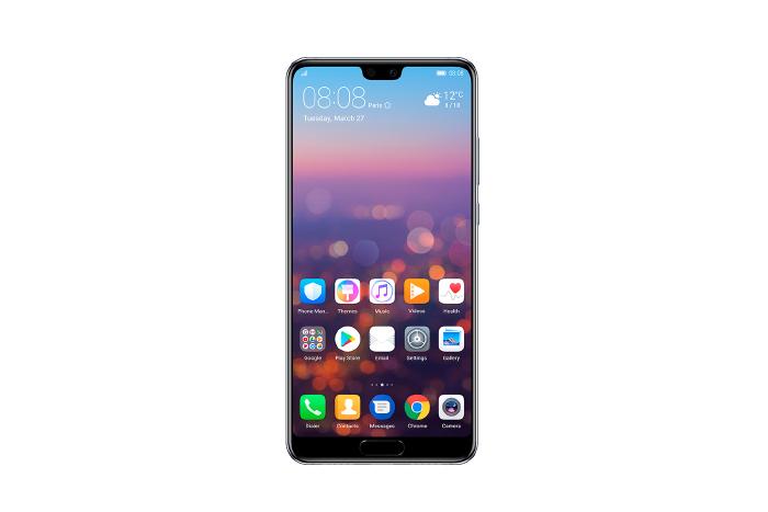 Arte y tecnología unidos en los nuevos Huawei P20 y Huawei P20 Pro 3