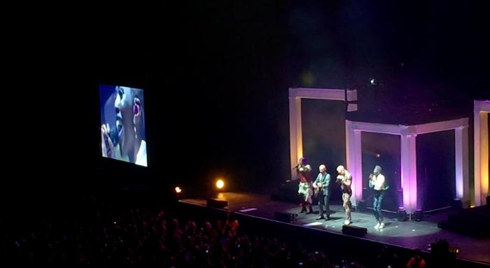La liberadora experiencia de ir a un concierto sola 1