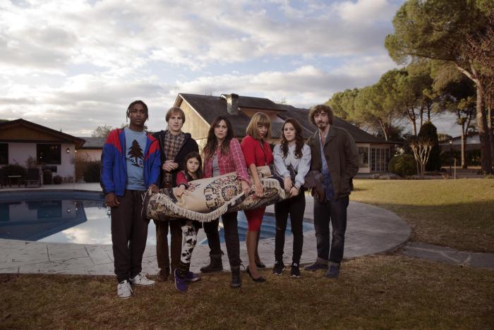 OITNB y mucho más para hibernar en julio con Netflix 6