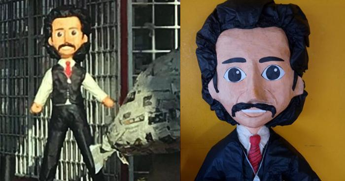 Odiemos a Luisito Rey, al abominable papá de Luis Miguel 1