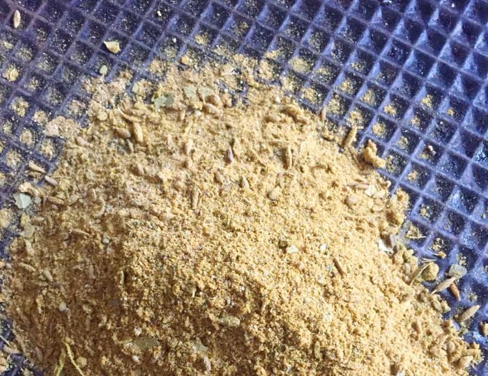 Receta y usos del súper condimento garam masala 2