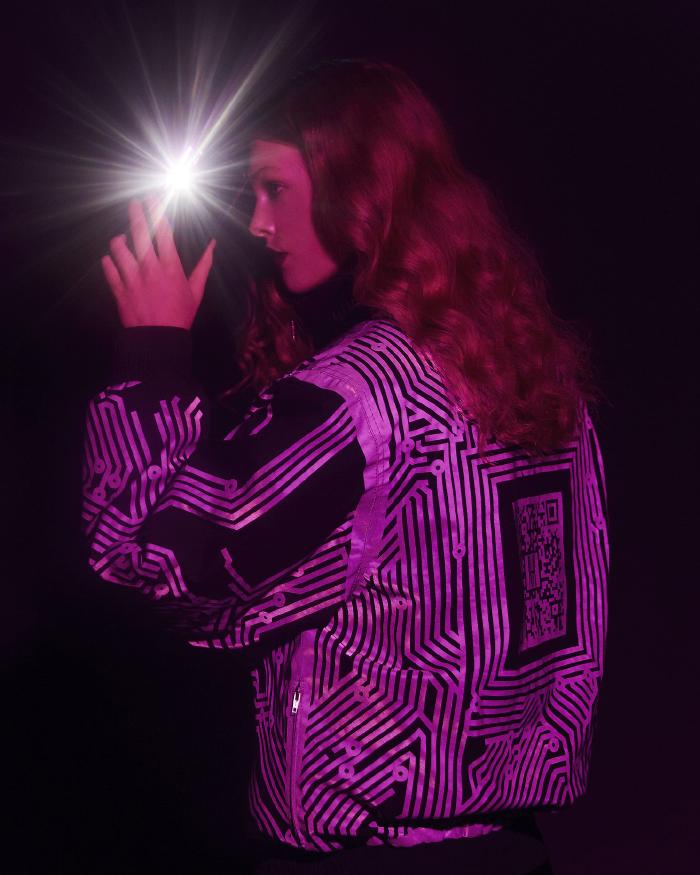 Twilight #nuevocolor, la nueva microcolección del diseñador Matías Hernán 1