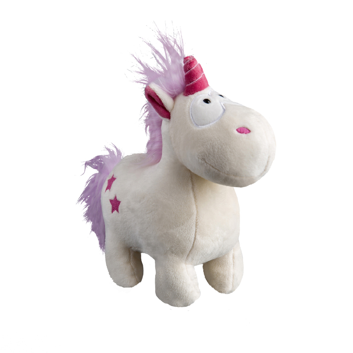 Todos los unicornios que alguna vez soñaste están en Village 2