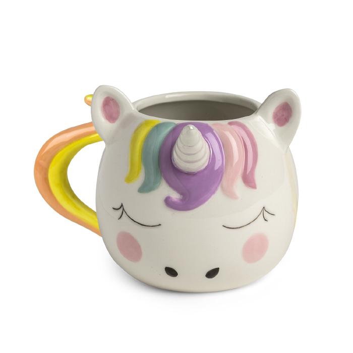 Todos los unicornios que alguna vez soñaste están en Village 3