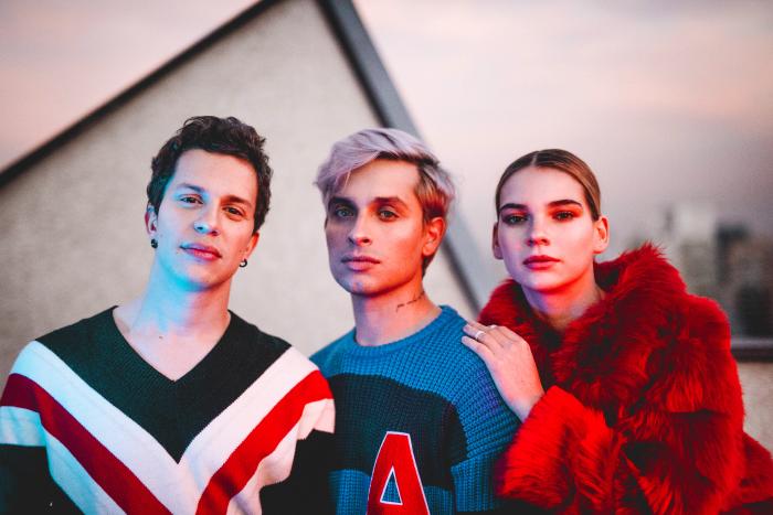 Dani Ride y la diversidad sexual en su nuevo videoclip 1