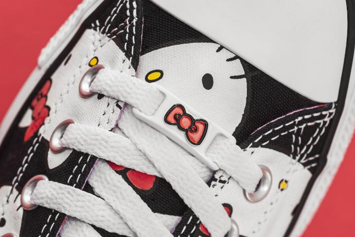 Converse x Hello Kitty, un sueño hecho realidad 4
