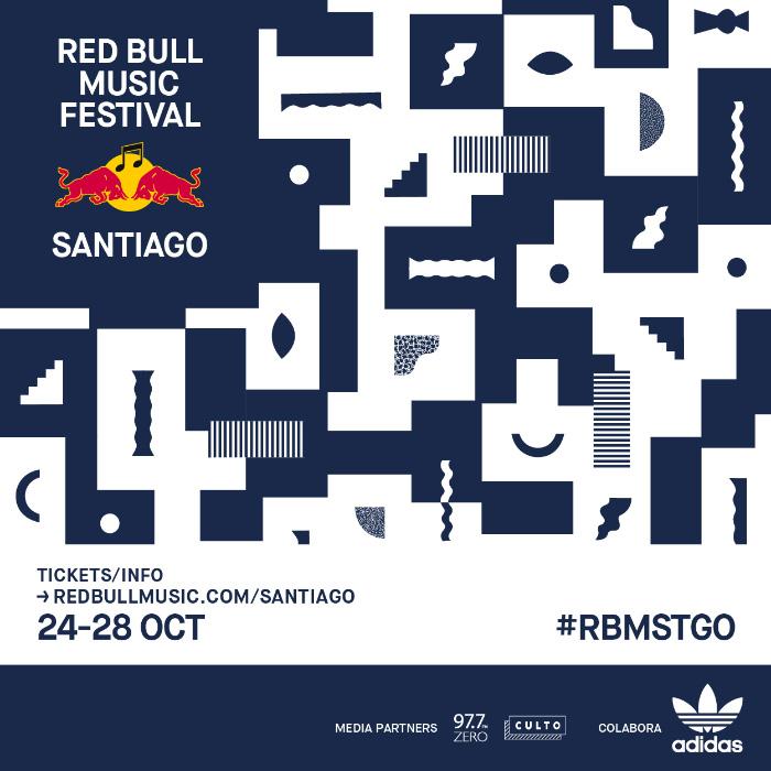 Red Bull Santiago