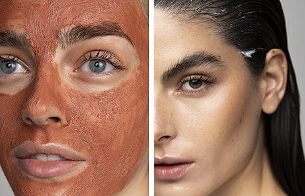 Todo lo que necesitas saber sobre mascarillas de rostro y cabello 1