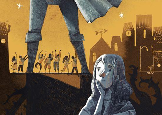No Me Lo Digas Más: 13 frases cotidianas para entender la violencia de género 2