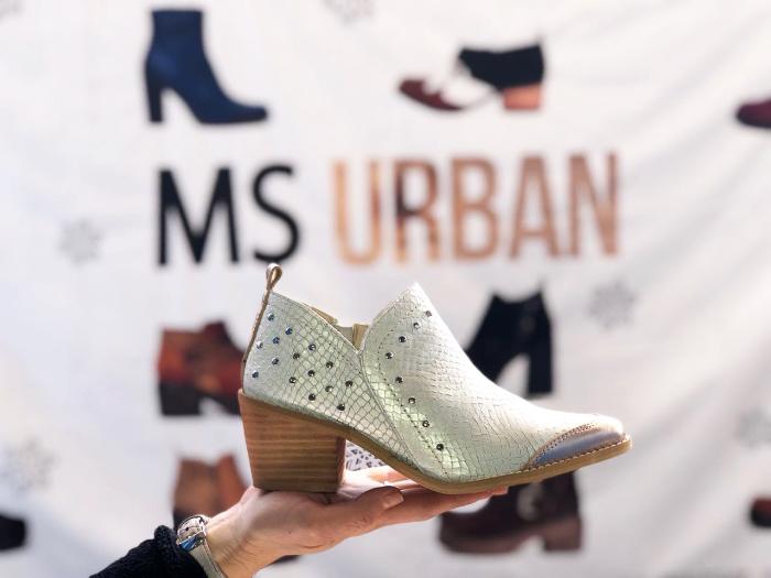 Conociendo la fábrica de Urban shoe lovers 2