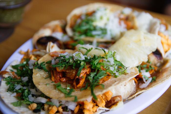 Guía de comida para chilenos que viajan a Ciudad de México 2