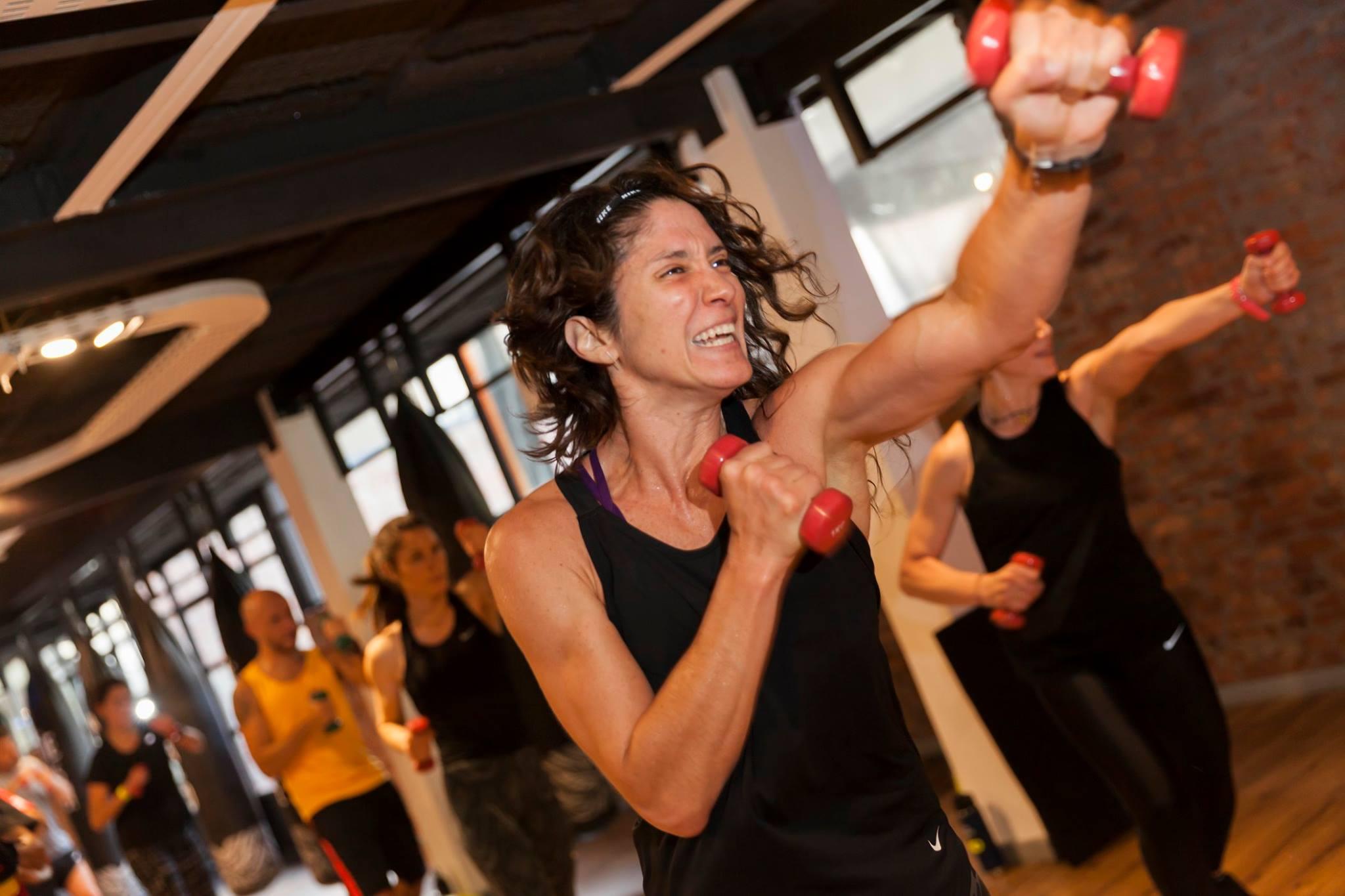 El desafío de KO30CHALLENGE en KO Urban Detox Center, deporte intenso + plan alimenticio a tu medida 1