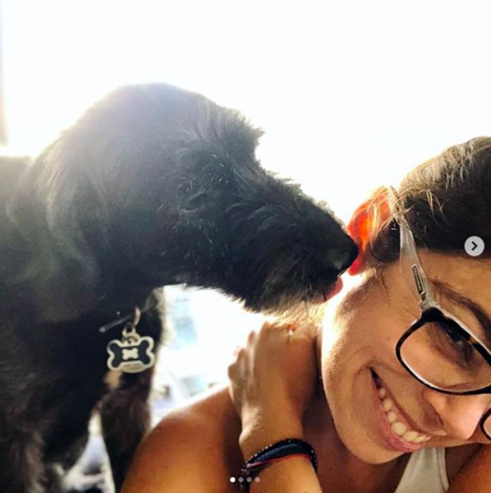 Mascotas y Compañer@s: Oreo, Cocó y Paola 3
